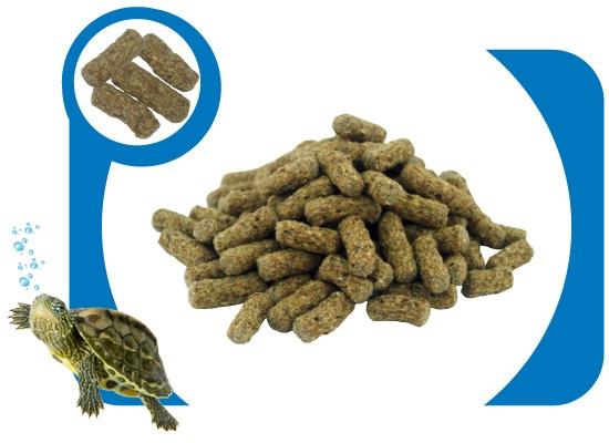 Pellet for Pellet per tartarughe